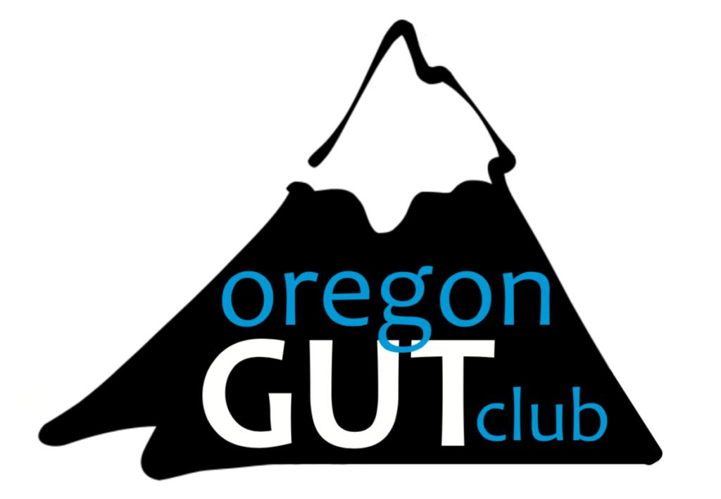 Oregon Gut Club Icon